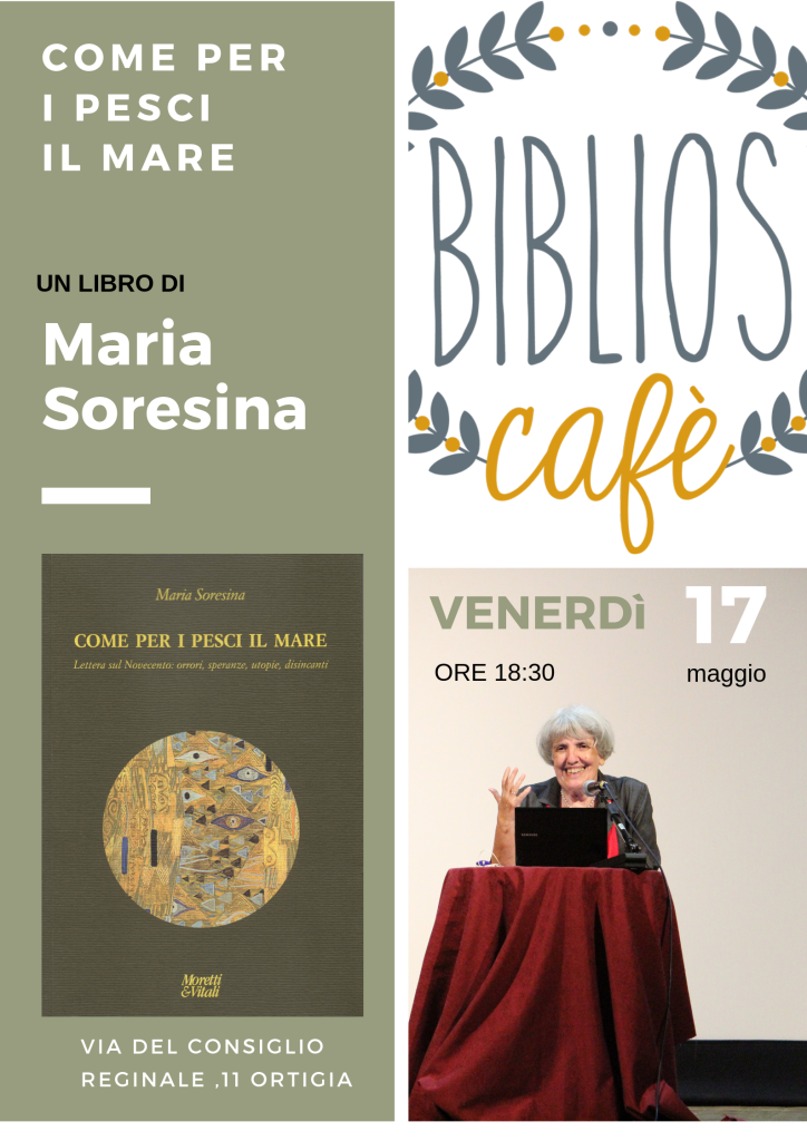 scrittrice Maria Soresina